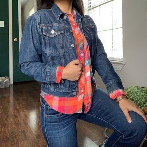 Ralph Lauren jean jacket